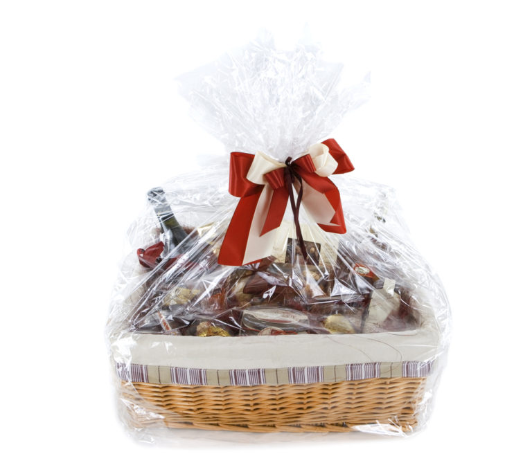 Which Holiday Basket Is Right For You?